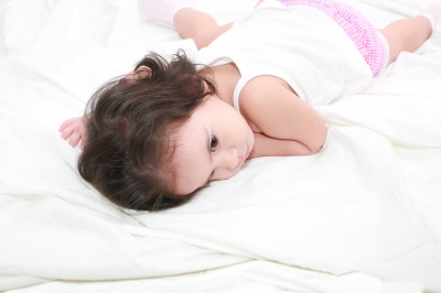 8 steps to a struggle free bedtime routine